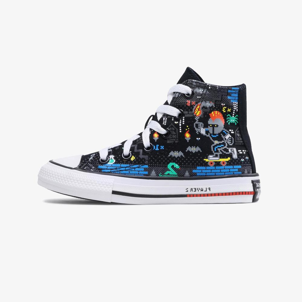 FOOTWEAR - CHUCK TAYLOR ALL STAR GAMER