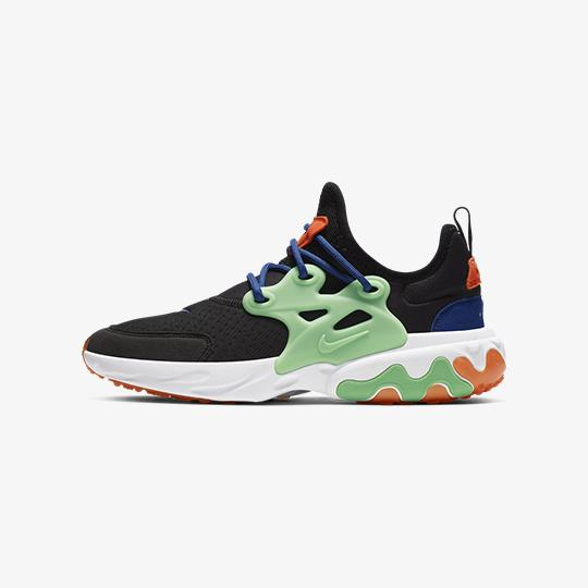 CALZATURE - NIKE REACT PRESTO