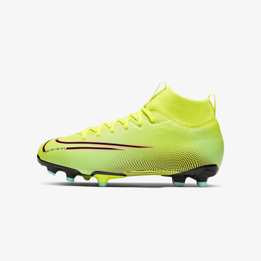 FOOTWEAR - JR SUPERFLY 7 ACADEMY