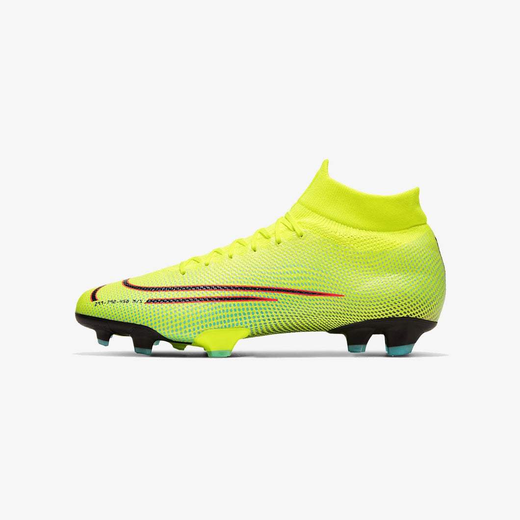 FOOTWEAR - SUPERFLY 7 PRO MDS FG