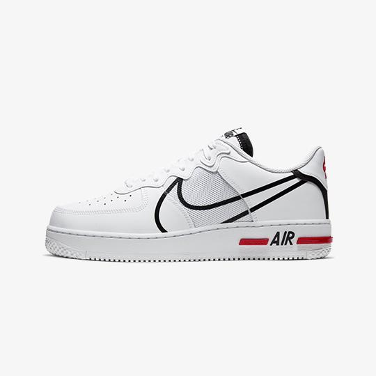FOOTWEAR - AIR FORCE 1 REACT