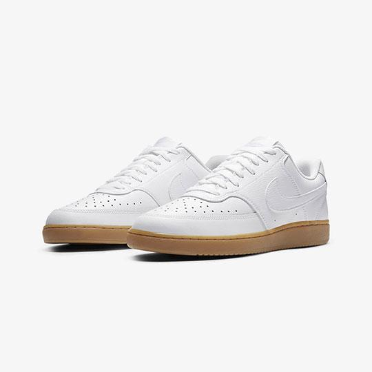 CALZATURE - NIKE COURT VISION LOW