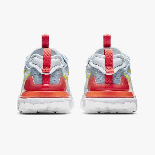 CALZATURE - NIKE REACT VISION