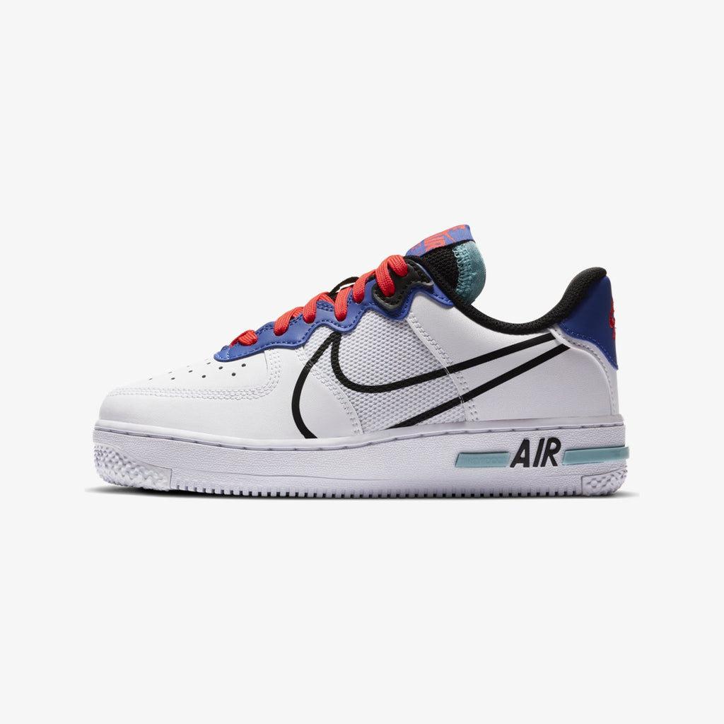CALZATURE - AIR FORCE 1 REACT
