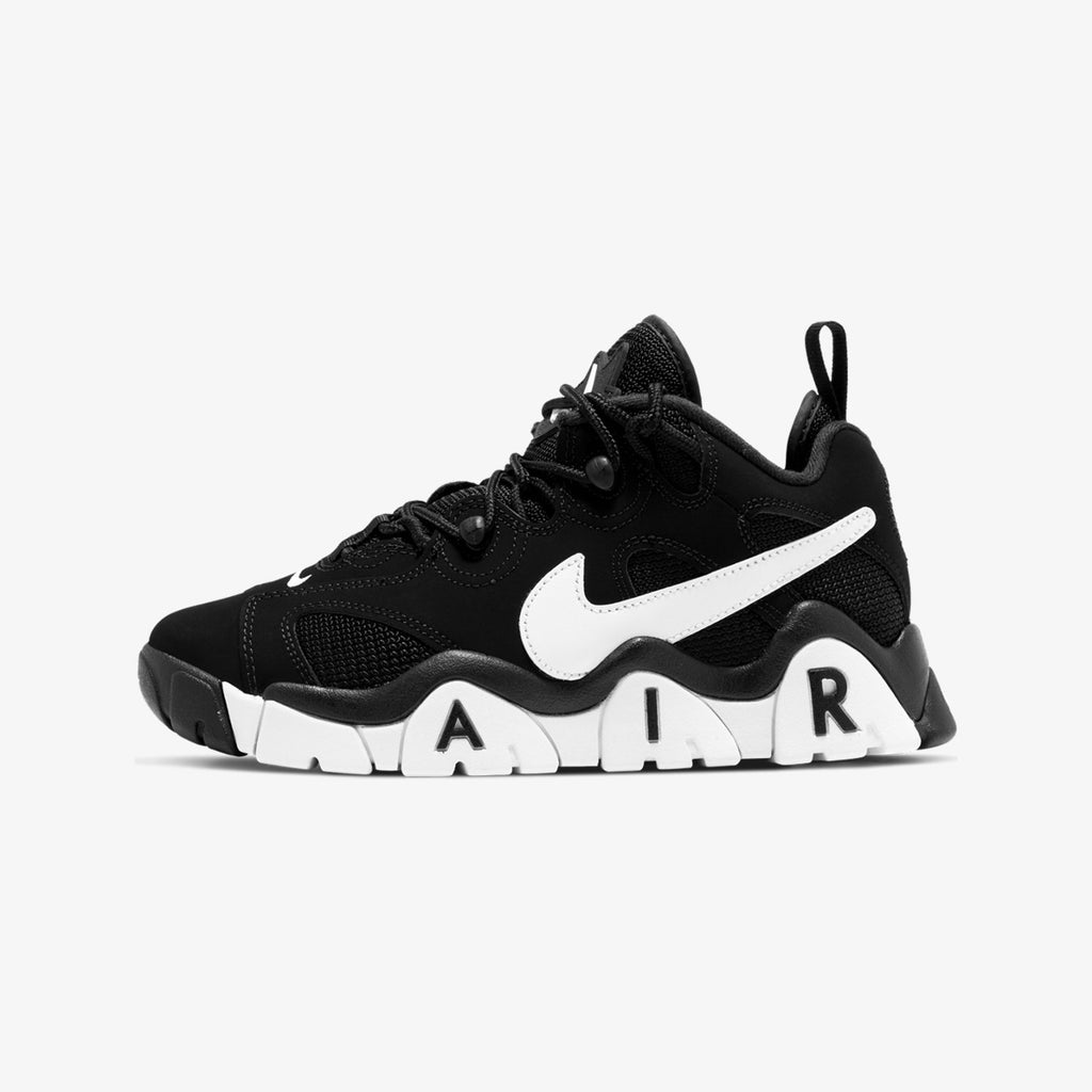 CALZATURE - NIKE AIR BARRAGE LOW