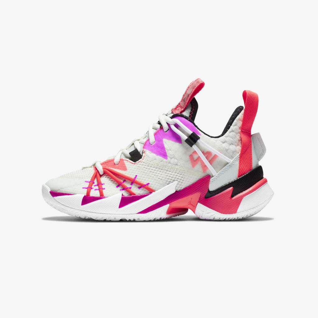CALZATURE - JORDAN WHY NOT ZER0.3