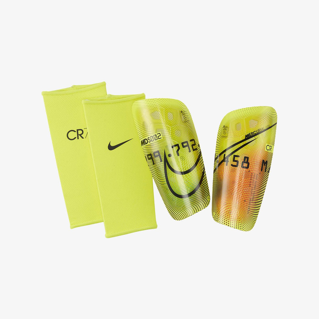 ACCESSORI - CR7 MERCURIAL LITE PARASTINCHI