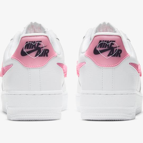 FOOTWEAR - AIR FORCE 1 07 W