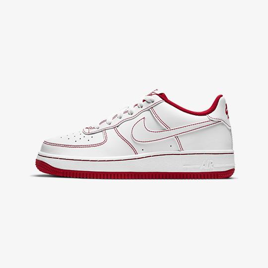 FOOTWEAR - AIR FORCE 1 (GS)