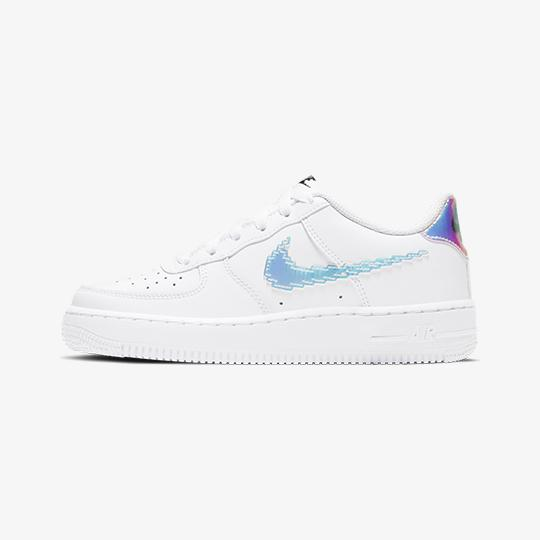 CALZATURE - AIR FORCE 1 LV8 (GS)