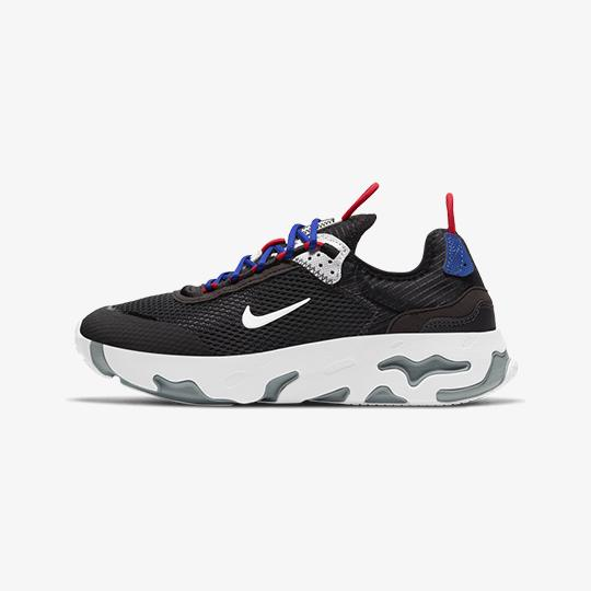 FOOTWEAR - NIKE REACT LIVE (GS)