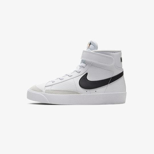 CALZATURE - NIKE BLAZER MID 77 (PS)