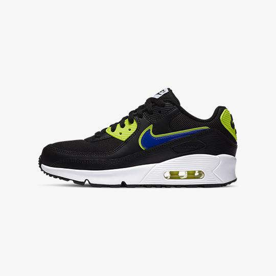 FOOTWEAR - NIKE AIR MAX 90 GS