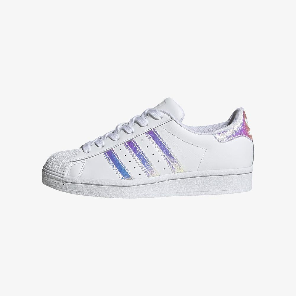 CALZATURE - ADIDAS SUPERSTAR J