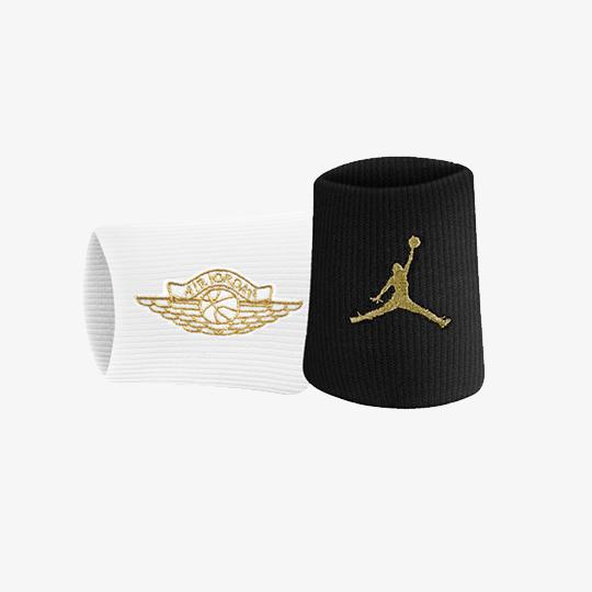 ACCESSORI - POLSINI JORDAN WINGS WRISTBANDS