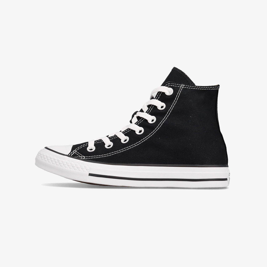 FOOTWEAR - ALL STAR HIGH BLACK