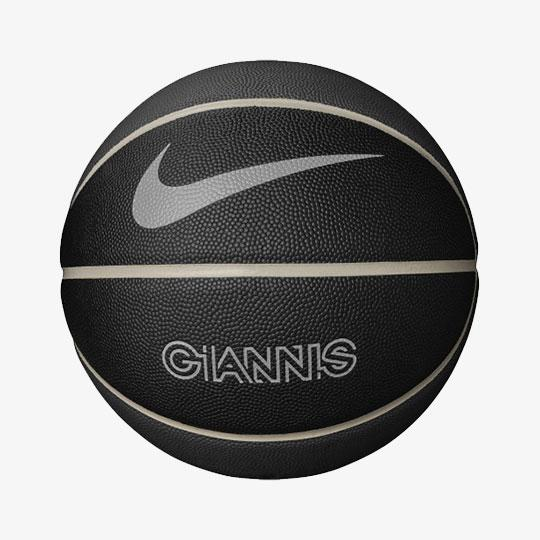 ACCESSORI - GIANNIS A-COURT BASKET BALL