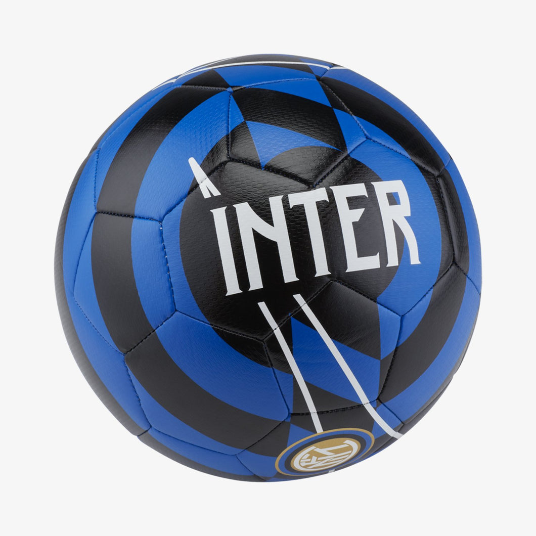 ACCESSORI - PALLONE INTER PRESTIGE