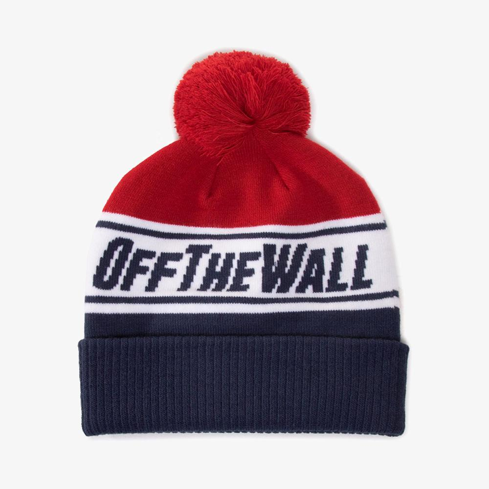 ACCESSORI - OFF THE WALL POM BEANIE CAPPELLO
