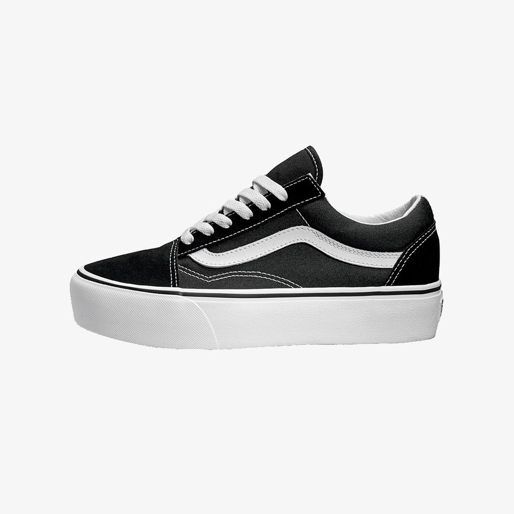 FOOTWEAR - VANS OLD SKOOL PLATFORM