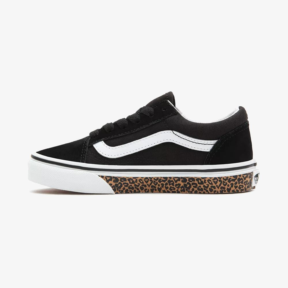 FOOTWEAR - ANIMAL SIDEWALL OLD SKOOL