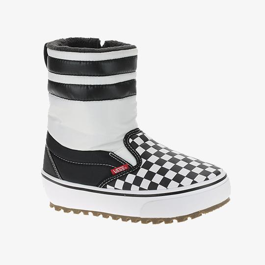 CALZATURE - VANS SLIP-ON SNOW BOOT