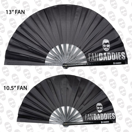 Fan Daddies Logo Fan