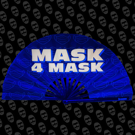 Mask 4 Mask UV Fan