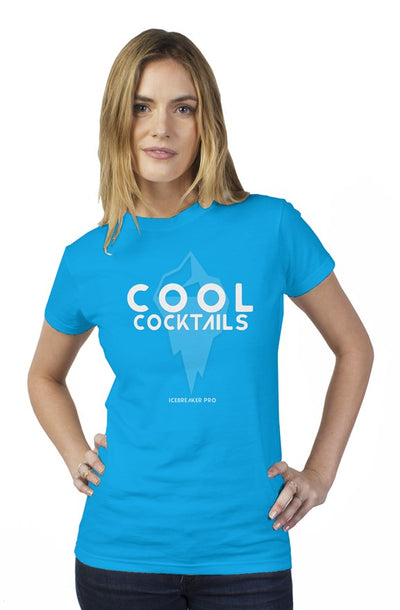 Cool Cocktails Crew Neck - socialmix®Official Site