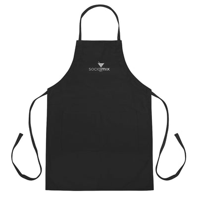 Night Apron - socialmix®Official Site