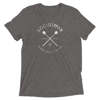 Personalized Experiences T-Shirt - socialmix®Official Site
