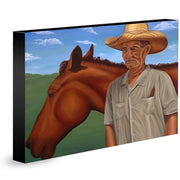 CABALLO VIEJO - Limited Edition Giclee Print