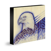 EAGLE RISES - Limited Edition Giclee Print