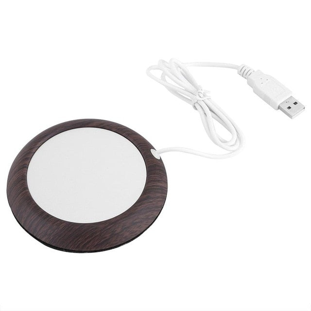 TWPC USB Electric Heating Coasters