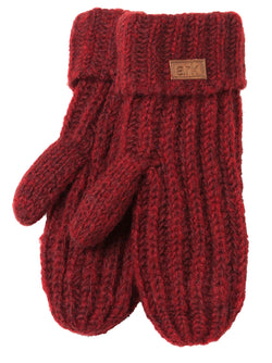 New Zealand Wool Mitts