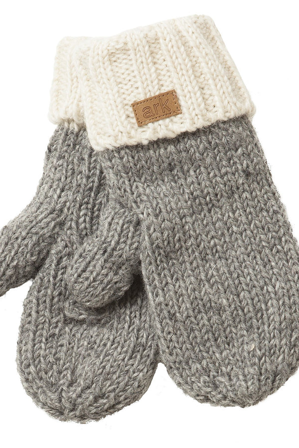 Collingwood Cuff Texting Mitts