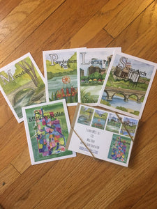 MPLS Greeting Card Bundle 2