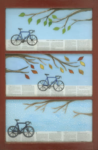 Bicycle Seasons