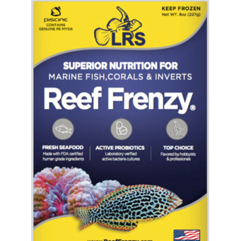 LRS Reef Frenzy, 8oz
