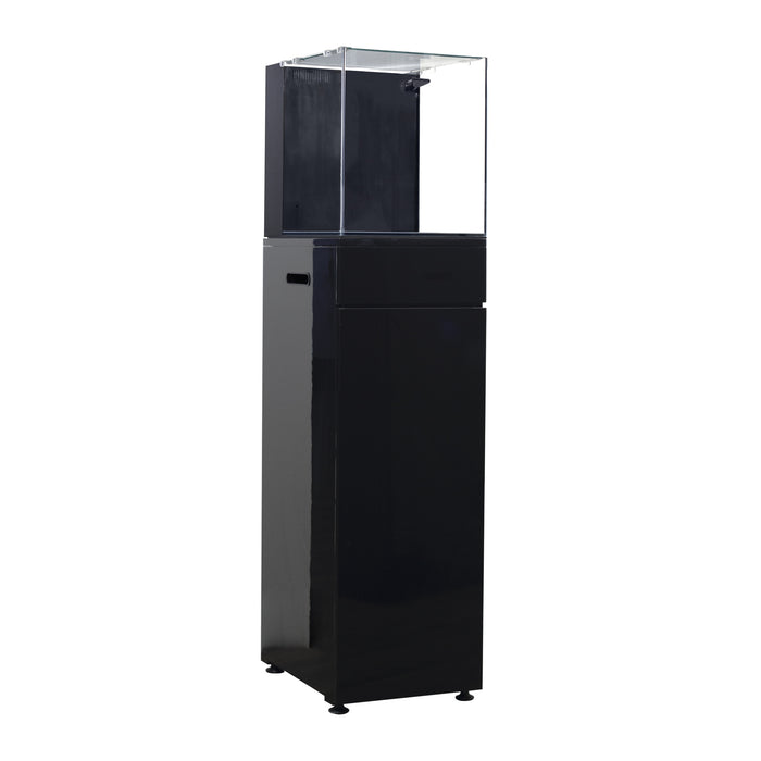 JBJ 15 Gallon Cubey Stand Only Black