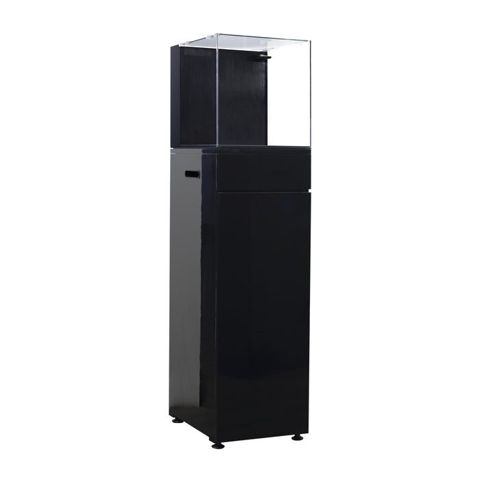 JBJ 20 Gallon Stand Only Cubey Black
