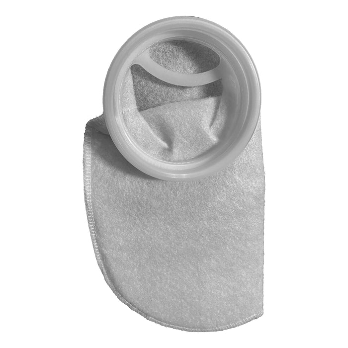 "200 MICRON REPLACEMENT SOCK 4"" x 12.5"