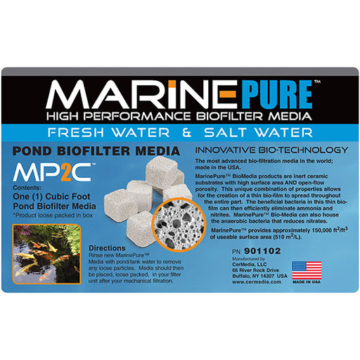 Marine Pure MP2C 2ft Case Price