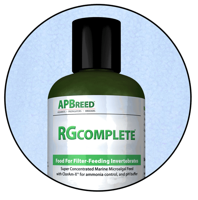 RGcomplete, 16 oz bottle