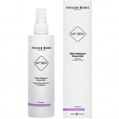 Ultra Moisture Face Mist 200ml | Atelier Rebul Webshop