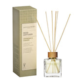 Verbena & Ginger Fragrance Sticks 120ml