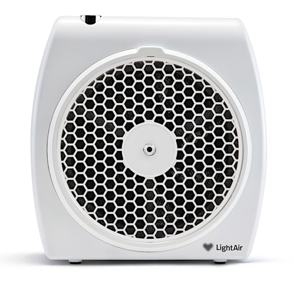 LightAir CellFlow Mini Room Air Purifier Front