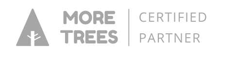 MoreTrees certified partner