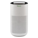 Meaco Clean CA-HEPA 76x5 Room HEPA Air Purifier WiFi Front - 32 m2 - Aerify
