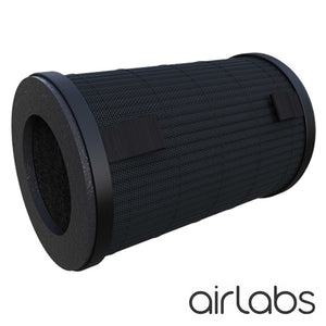 Airlabs Airbubbl Car Air Purifier Replacement Filter
